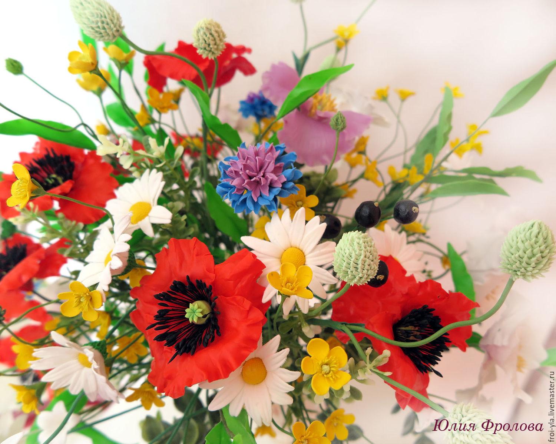 Заказать цветы фролово