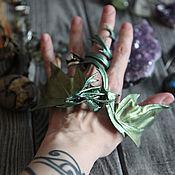 Куклы и игрушки ручной работы. Ярмарка Мастеров - ручная работа Дух Лесного Солнца. Handmade.