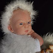 Куклы и игрушки ручной работы. Ярмарка Мастеров - ручная работа Адель.. Handmade.