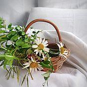 Для дома и интерьера handmade. Livemaster - original item Set of bed linen from the white Paulina. Handmade.