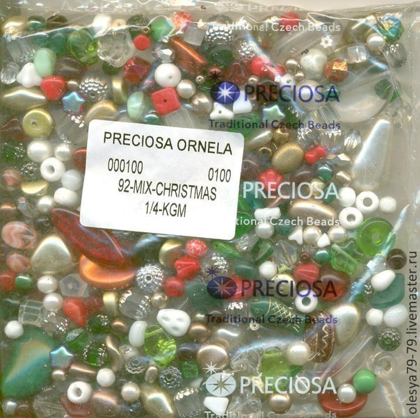 buy beads. the Czech beads. Czech beads to buy. mix of Czech beads. mix. mix beads. mix for jewelry. mix for decorations. mix Christmas. OleSandra beads beads. Fair Masters.