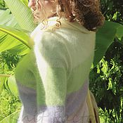 """Одежда ручной работы. Ярмарка Мастеров - ручная работа Джемпер """"Cocktail"""". Handmade."""