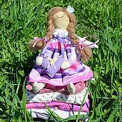 Куклы и игрушки ручной работы. Ярмарка Мастеров - ручная работа Принцесса на горошине!. Handmade.