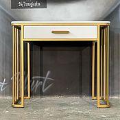 Для дома и интерьера handmade. Livemaster - original item LIRIKA table. Handmade.