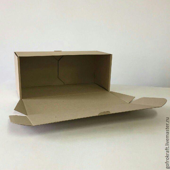 Упаковка кукол ручной работы