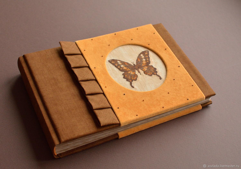 «Бабочка», семейный фотоальбом, Фотоальбомы, Подольск,  Фото №1