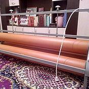 Материалы для творчества ручной работы. Ярмарка Мастеров - ручная работа Машина для валяния шерсти в рулоне 1.5 м. Handmade.