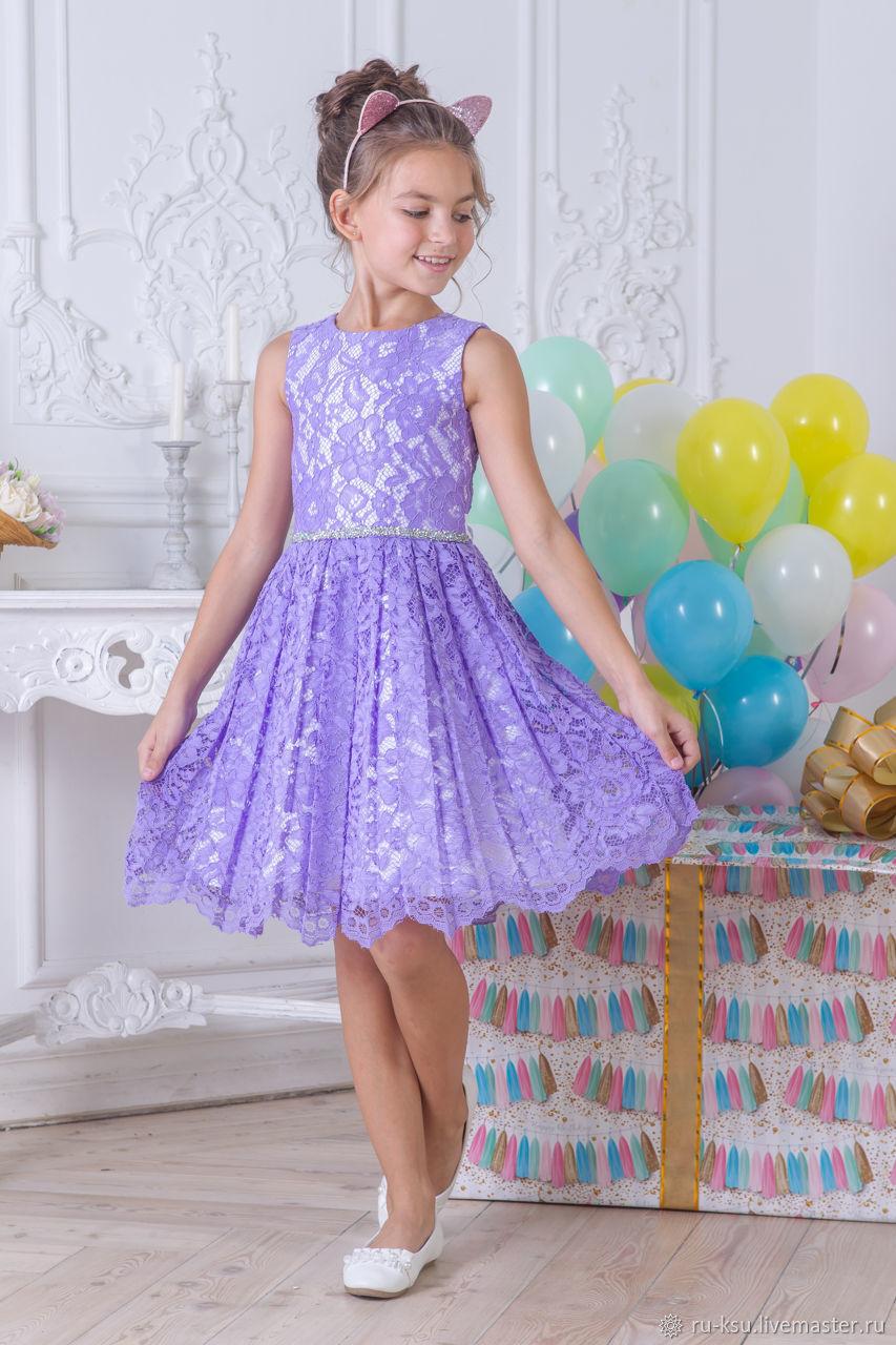 891cb90cb697d27 Одежда для девочек, ручной работы. Ярмарка Мастеров - ручная работа. Купить  Платье на ...