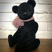 Мишки Тедди ручной работы. Ярмарка Мастеров - ручная работа Потап (мишка-тедди, плюшевый мишка). Handmade.