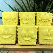Косметика ручной работы handmade. Livemaster - original item Baby soap