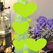 Мыло ручной работы. Ярмарка Мастеров - ручная работа Мыло БОЛЬШОЙ для взрослых от 18 зеленый. Handmade.