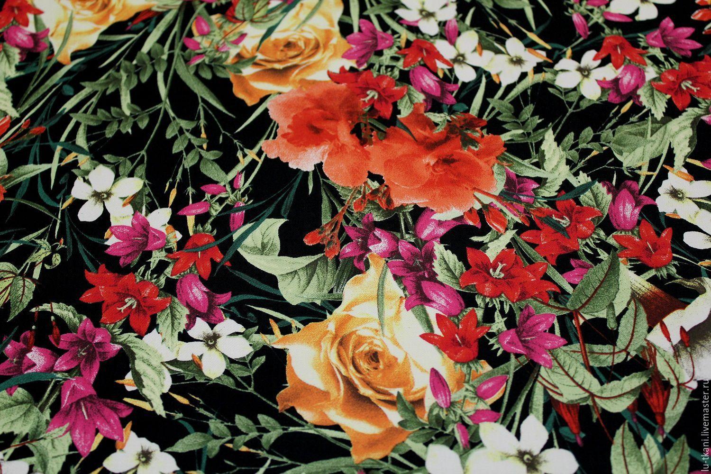 Цветочный Принт новые фото