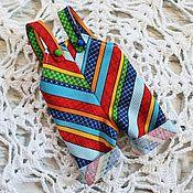 Одежда для кукол ручной работы. Ярмарка Мастеров - ручная работа Комбинезон для куклы нео блайз. Handmade.