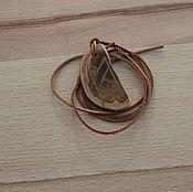 handmade. Livemaster - original item Amulet are a Money magnet. Handmade.
