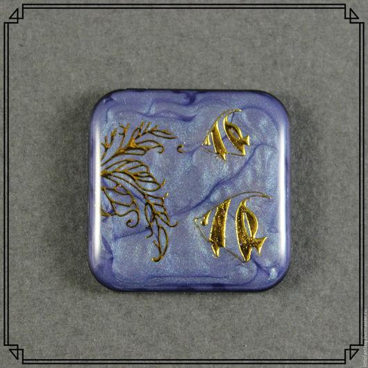 Для украшений ручной работы. Ярмарка Мастеров - ручная работа. Купить Лот 18.1 18.2  Кабошон ручной работы. Handmade.