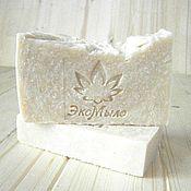 """Косметика ручной работы. Ярмарка Мастеров - ручная работа Эко-мыло """"Молочные реки"""" мыло на козьем молоке. Handmade."""