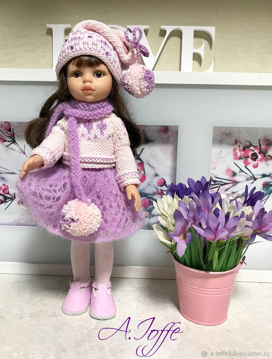 Костюм  зимний, Одежда для кукол, Набережные Челны,  Фото №1