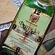 Коллекционные часы Фетяска выполнены с использованием оригинальной сплавленной винной бутылки, коллекционной винной ретро этикетки.