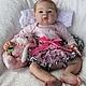 Куклы-младенцы и reborn ручной работы. Ярмарка Мастеров - ручная работа. Купить Джуди))) Кукла-реборн из молда Judith by Adrie Stoete. Handmade.
