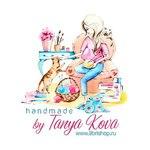 Tanya_Kova - Ярмарка Мастеров - ручная работа, handmade