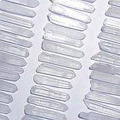 Материалы для творчества handmade. Livemaster - original item Rhinestone (crystals ), 60-70 mm Dalnegorsk (Primorsky Krai). Handmade.