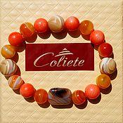 Фен-шуй и эзотерика handmade. Livemaster - original item Energy bracelet