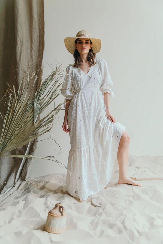 Изящное платье в стиле Shabby Chic, Платья, Москва,  Фото №1