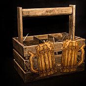 Сувениры и подарки handmade. Livemaster - original item Gift nasadka (box). Handmade.