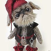 Куклы и игрушки ручной работы. Ярмарка Мастеров - ручная работа Гном Бальбо. Handmade.