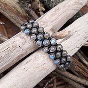 Украшения handmade. Livemaster - original item Bracelet Labrador. Handmade.