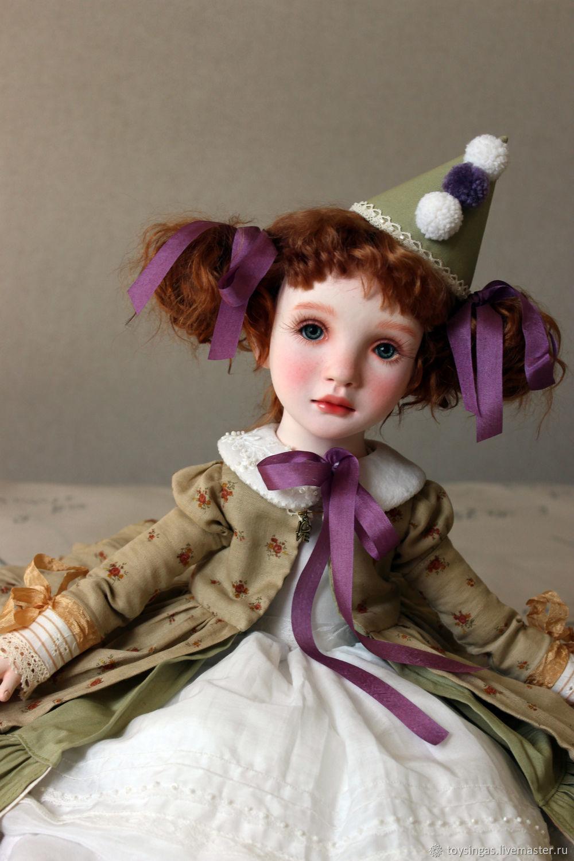 Молли!, Куклы, Астрахань, Фото №1