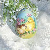 Подарки к праздникам ручной работы. Ярмарка Мастеров - ручная работа Весна. Начало. Handmade.