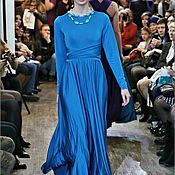 Одежда handmade. Livemaster - original item Dress - Transformer