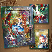 Картины и панно handmade. Livemaster - original item Picture - panel