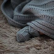 Работы для детей, handmade. Livemaster - original item Set for newborn knitted`ll be the Mayor to extract a Set. Handmade.