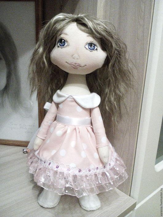 Куклы тыквоголовки ручной работы. Ярмарка Мастеров - ручная работа. Купить Куколки для души. Handmade. Комбинированный, кукла ручной работы