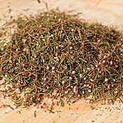 Материалы для творчества handmade. Livemaster - original item Grass Heather forest