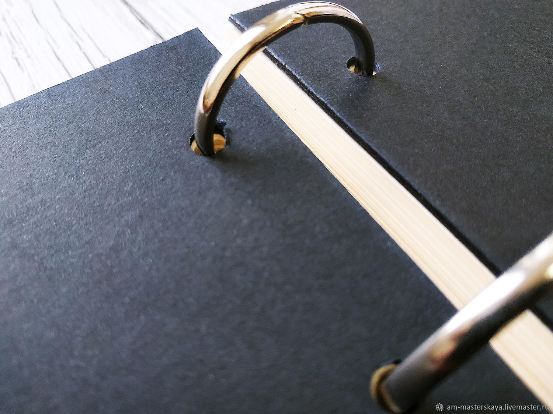 A5 cardboard separator, Diaries, St. Petersburg,  Фото №1