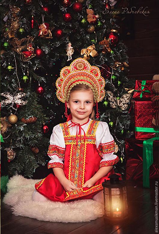 Принимаем индивидуальные и групповые заказы на изготовление русских народных, казачьих костюмов и кокошников!! Для хоровых, певческих , и танцевальных коллективов
