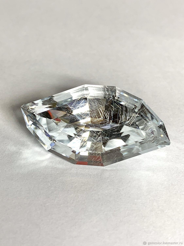 Topaz. Volyn. 32,53 carats, Minerals, Ekaterinburg,  Фото №1