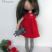 Куклы и игрушки ручной работы. Ярмарка Мастеров - ручная работа Нэнси. Handmade.