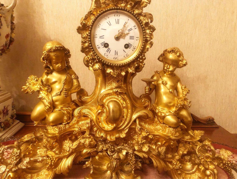 Французские часы продать касио стоимость фирма часы