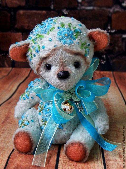 Мишки Тедди ручной работы. Ярмарка Мастеров - ручная работа. Купить Мишка-тедди. Handmade. Мишка тедди, игрушка