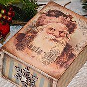 Подарки к праздникам ручной работы. Ярмарка Мастеров - ручная работа Christmas. Handmade.