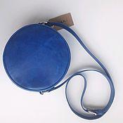 Сумки и аксессуары handmade. Livemaster - original item Bag, crossbody. Handmade.