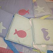Комплект  для детской кроватки