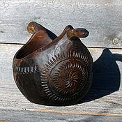 Русский стиль handmade. Livemaster - original item Based on museum exhibits. Handmade.