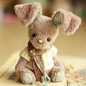 Куклы и игрушки ручной работы. Ярмарка Мастеров - ручная работа Молли. (12 см). Handmade.