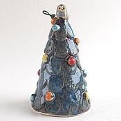 Сувениры и подарки handmade. Livemaster - original item The bell