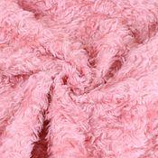 Материалы для творчества ручной работы. Ярмарка Мастеров - ручная работа Мохер Люкс розовый+белый. Handmade.